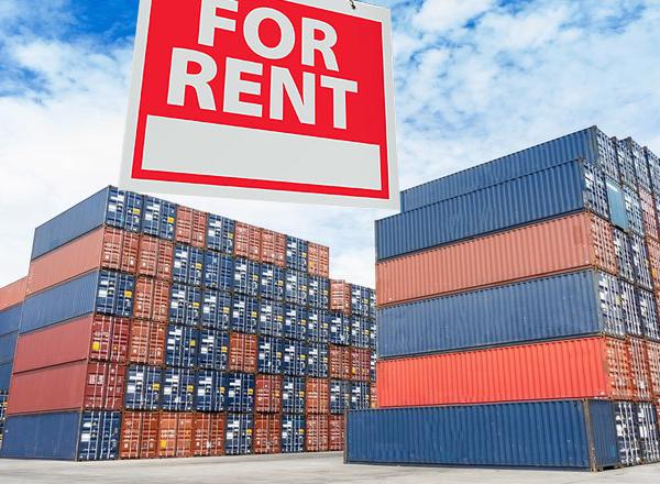 dịch vụ cho thuê container khô, container văn phòng, container lạnh