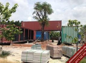 Quán cafe container No2 - quận 2